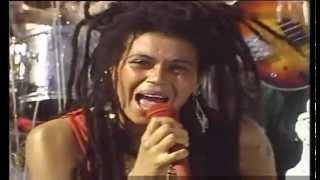 Amazulu - Exitable 1985
