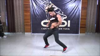 BBoy Paau DC - Swag Gang Crew :: Judge Showcase CYDI Audition Himachal Pradesh