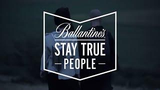 MINOAR: Опитомен хаос - Ballantine's Stay True People #3