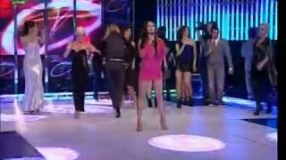 Tina Ivanovic - Bambus - (TV BN)