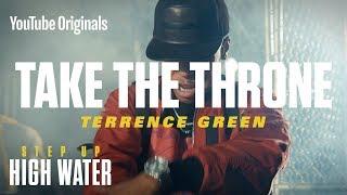 Terrance Green - Take The Throne