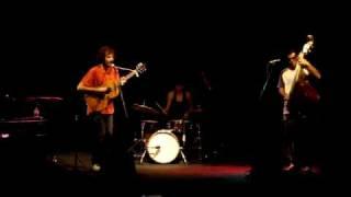 B Fachada - Tempo para cantar [ao vivo - Passos Manuel - Porto]