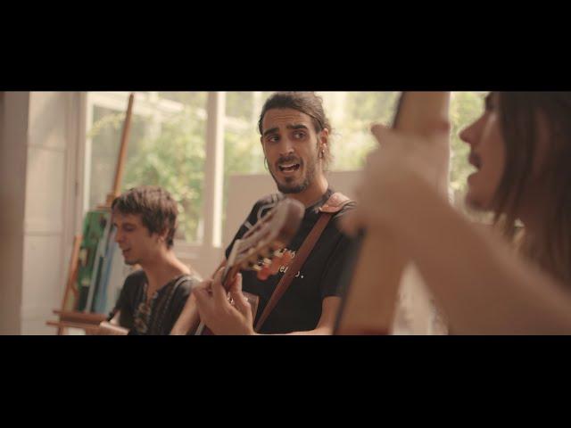 Video de Pedro Pastor & Los Locos Descalzos - Amar