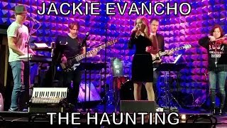 Jackie Evancho - The Haunting (Original Song) - Live from Joe's Pub, NY