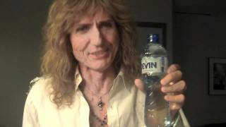 DAVID COVERDALE GOES FOR A DEVIN