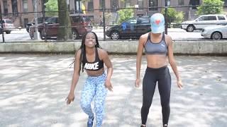 Tila Dance Challenge   Tiffany B Chanel and Free Up