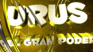 20170225 Fragmento, Urus del gran Poder 2017