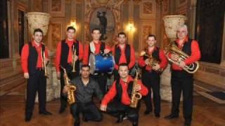 Bucuresti Balkanic Brass-Lane Moje