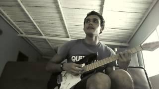 Arctic Monkeys - Black Treacle (cover)