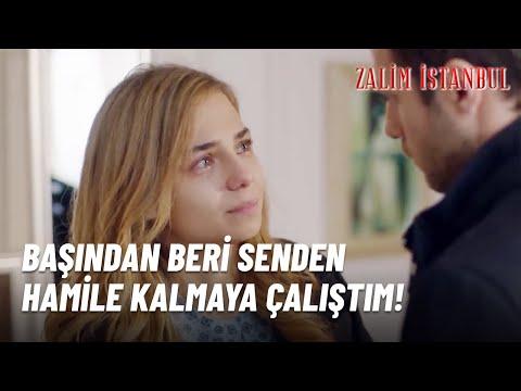Takvime Küçük Küçük Kalpler Koydum Hep! - Zalim İstanbul 23.Bölüm