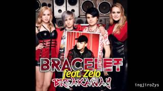 [AUDIO] Bracelet (Feat. ZELO of B.A.P) - Breakaway (Rap Ver.)
