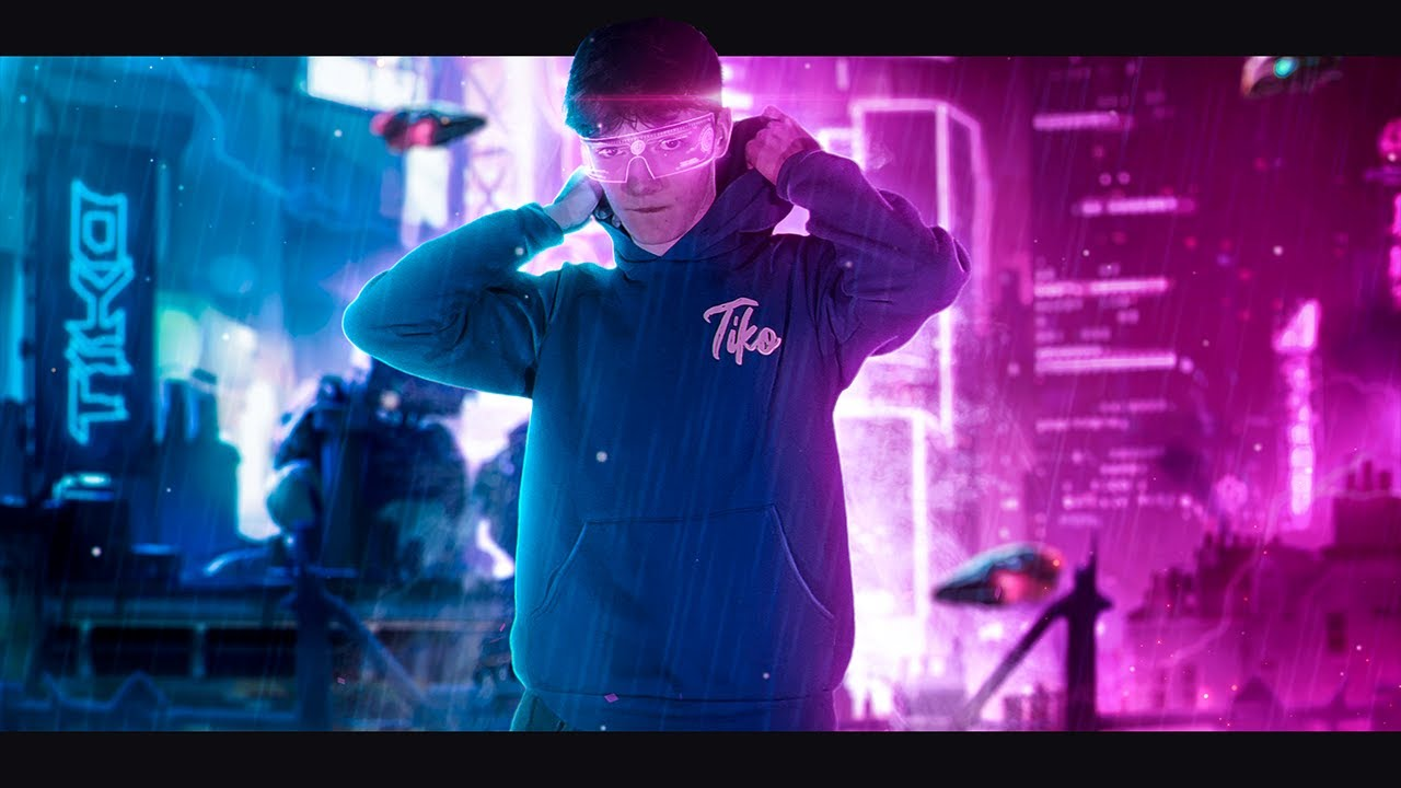 Tiko - Tiko - Grant & H1ghsky1 Disstrack (Official Music Video)