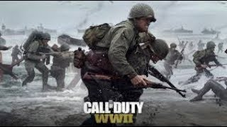 Call of duty WW2 Two Steps From Hell - Protectors of the Earth (WW2)(Cinematic) AMV/GMV