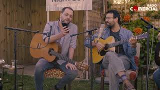 Rádio Comercial | António Zambujo revela música do próximo disco