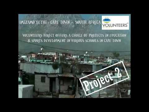 Volunteer in Cape Town & on the Wild Coast with VA32