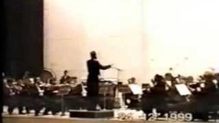 P. Tchaikovski - Sinfonia No.1 - Sonhos Diúrnos de Inverno