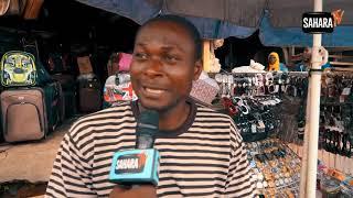 Osun Residents Speak On Saturday Governorship Election