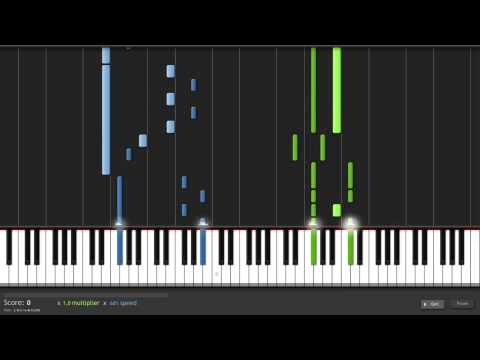 How To Play Lights By Ellie Goulding On Piano Chords Chordify