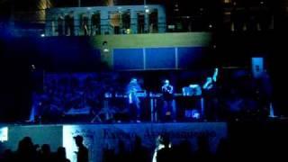 LGR (LAS GRANDES RIMAS) LIVE EN EL MULTIUSOS SANCHEZ PARAISO, SALAMANCA