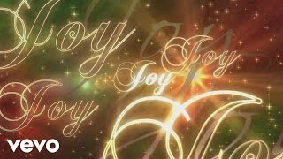 Lincoln Brewster - Joy to the World (Lyric Video)