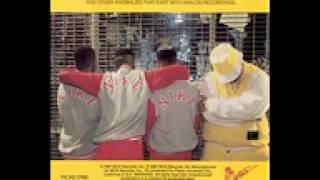 Heavy D & The Boyz - Nike