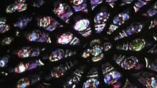 Gregorian Chants at Notre Dame