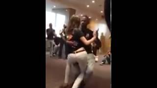 a danca quer me matar kizomba
