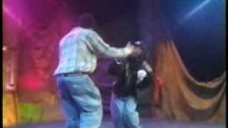 Ill Al Skratch - I'll Take Her(Live on BET)