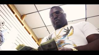 Lou Gram- Big Fella Ft. PaperBoi Project (Official Video)