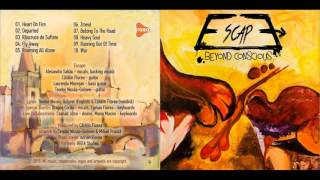 Escape - Heart on Fire