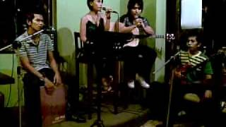 If I Ever Fall In Love  by Shai - Serendipity band live performance at Patio Ecila