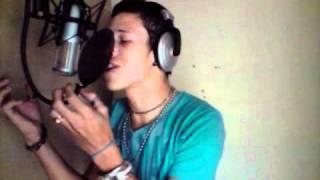 July Roby grabando -Vuelvete loca (ft Beybi & Yoa, Maikelo).AVI