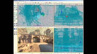 3D Buzz UDK Tutorials - Part 1 - User Interface