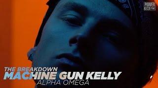 Machine Gun Kelly - 'Alpha Omega' Exclusive Performance width=
