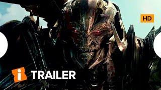 Transformers - O Último Cavaleiro | Trailer Dublado 3