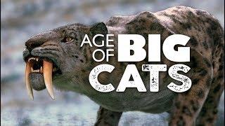 Age of Big Cats: Survivors (Episode 3)