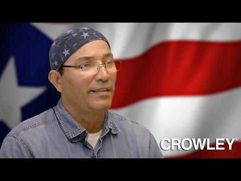 Progreso de Nuevos Barcos (ConRo) para Crowley Puerto Rico