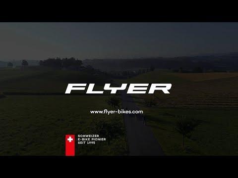 FLYER Inside: Schweizer E-Bike Pionier seit 1995