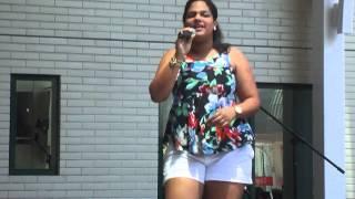 Geneth Neves - Swing da Cor (Daniela Mercury)