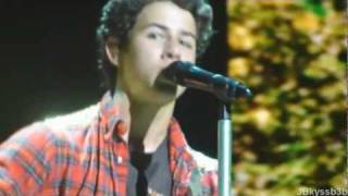 Nick Jonas - Introducing Me - Fast Studio Version HD