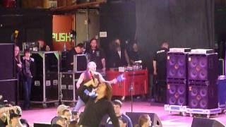 "Steelheart ""Blood Pollution"" M3 Rock Festival, Columbia, MD 5/4/13 live"