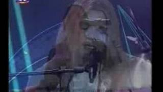 TV -  TRIBUTO NIRVANA -  1997 - CHUVA DE ESTRELAS - CASSAPO