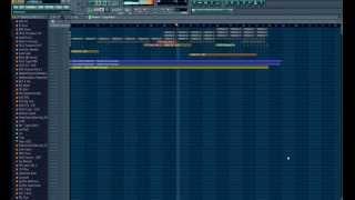 Paris Blohm feat. Taylr Renee - Left Behinds Remake + FLP!