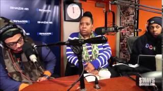 "Snootie Wild reacts to J. Cole's ""Wet Dreamz"""