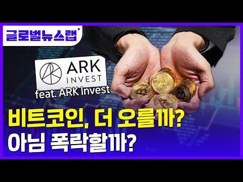 [글로벌뉴스랩]비트코인 상승 전망과 중앙은행의 반격(feat....