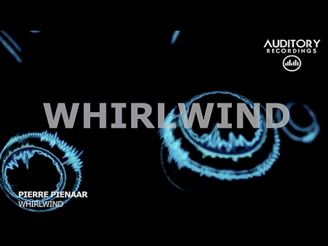 Pierre Pienaar - Whirlwind