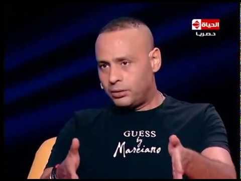 الحياة حلوة | النجم محمود عبد المغنى: حبيت 12 مرة وأنا صغير!