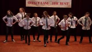 Travis Mills – Young & Stupid (feat. T.I.) / choreography by Andrew Dyatel