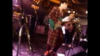 Swim Deep - Girls Just Want To Have Fun (Cyndi Lauper cover, live)