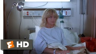 Overboard (1987) - Grant Ditches Joanna Scene (3/12) | Movieclips